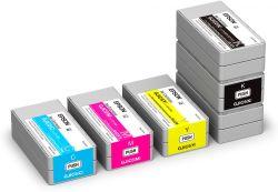 INK CARTRIDGE FOR EPSON C3500 COLOUR PRINTER