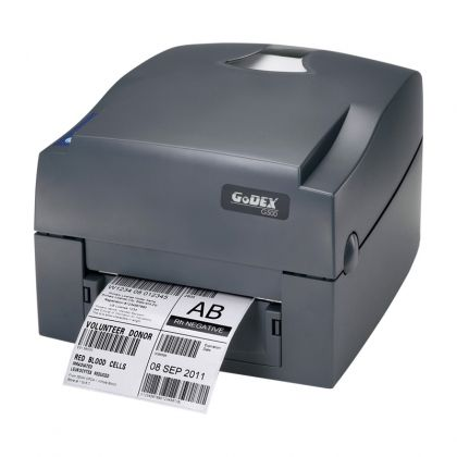 BARCODE PRINTER GODEX G500