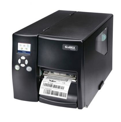 Баркод принтер GODEX EZ2250i