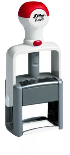 AUTOMATIC  STAMP SHINY S-853 size 18x47 mm