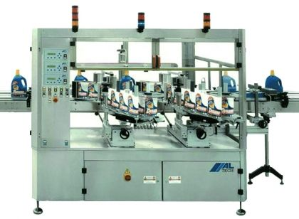 LABELLING MACHINE ALline Special