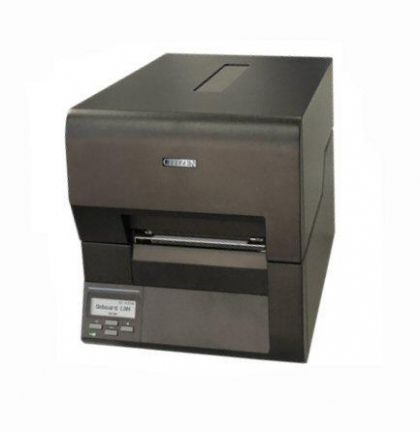 LABEL BARCODE PRINTER CITIZEN CL-E720