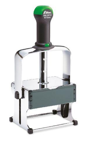 АВТОМАТИЧЕН ПЕЧАТ SHINY HM-6014 размер  60x90 mm