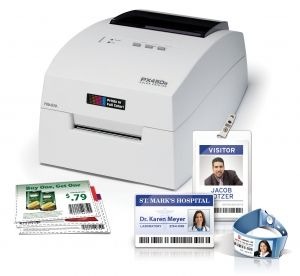 FULL COLOUR POS PRINTER PRIMERA PX450E