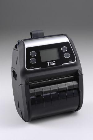Label Barcode Printer Alpha-4L