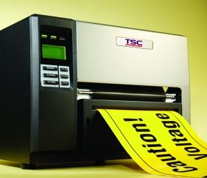 LABEL BARCODE PRINTER TSC TTP-384M
