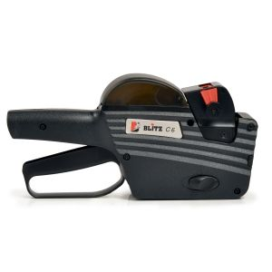 PRICE GUN LABELLER BLITZ C6