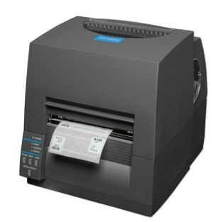 LABEL BARCODE PRINTER CITIZEN CL-S631