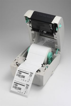 LABEL BARCODE PRINTER TSC TC 300