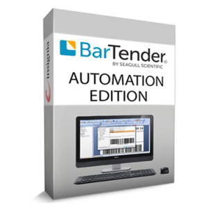 BarTender Automation Edition