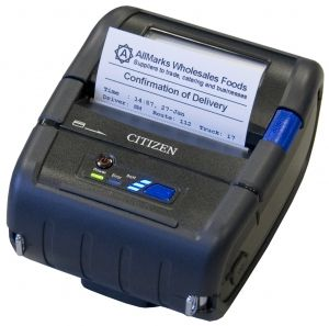 PORTABLE PRINTER CITIZEN CMP-30L