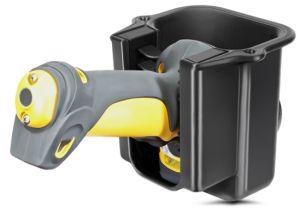 Power-Grip™ Universal Scanner Gun Cradle -RAP-396U