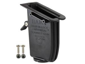 Power-Grip™ UNIVERSAL SCANNER GUN CRADLE- RAP-396U