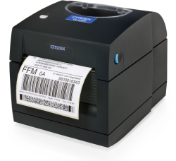 LABEL BARCODE PRINTER CITIZEN CL-S300