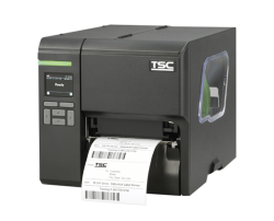 INDUSTRIAL LABEL BARCODE PRINTER TSC ML240P