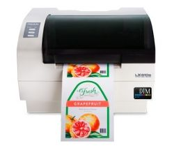COLOUR LABEL PRINTER LX610e Pro