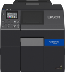 EPSON COLORWORKS CW-C6000AE COLOUR LABEL PRINTER