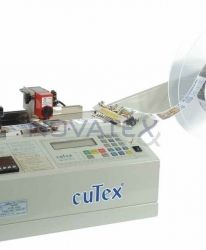 WOVEN LABEL CUTTER WITH SENSOR (HOT)