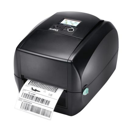 Баркод принтер GODEX RT700i
