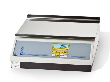 WEIGHING SCALE EVL+ xx PE5