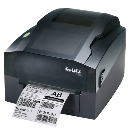 LABEL BARCODE PRINTER GODEX G300