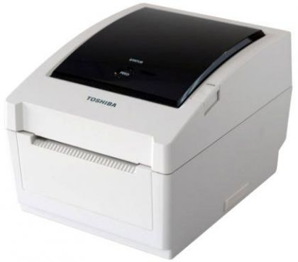 LABEL BARCODE PRINTER TOSHIBA B-EV4D GS