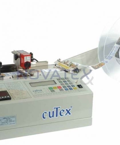 PRINTED LABEL CUTTER WITH SENSOR (COLD)