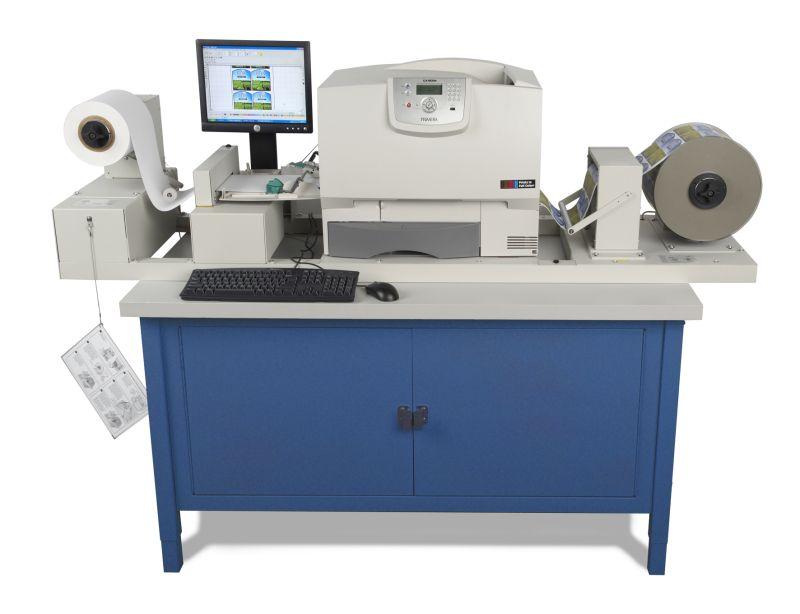 Self Adhesive And Non Adhesive Labels Label Printers