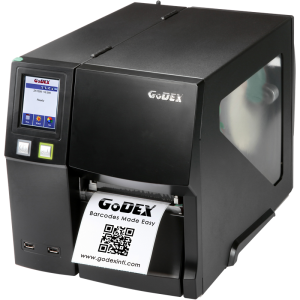 LABEL BARCODE PRINTER GODEX ZX1600i-