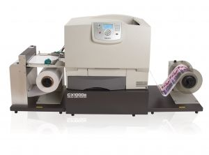 COLOUR LABEL PRINTER PRIMERA CX1000e