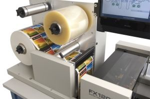 DIGITAL FINISHING SYSTEM PRIMERA  FX1200e