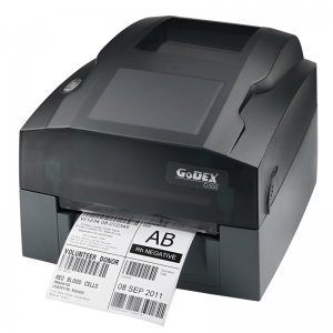 Barcode printer GODEX G330