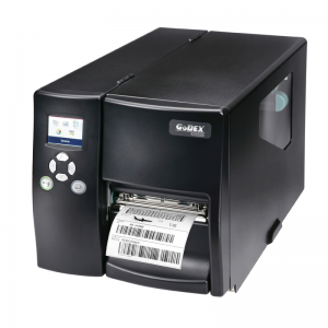 Barcode printer GODEX EZ2350i