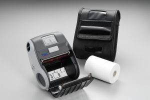 Label Barcode Printer Alpha-3R