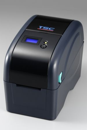 LABEL BARCODE PRINTER TSC TTP-225