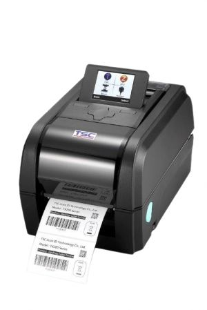 LABEL BARCODE PRINTER TSC TX300