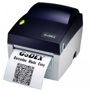 BARCODE PRINTER GODEX DT4