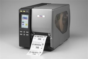 LABEL BARCODE PRINTER TSC TTP-2410MT
