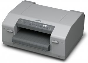 COLOUR LABEL PRINTER EPSON C831