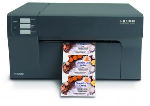 COLOUR LABEL PRINTER PRIMERA  LX2000e